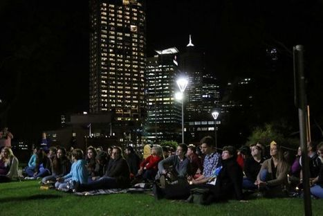 Vigil highlights growing number of homeless youth in WA | Homelessness | Scoop.it