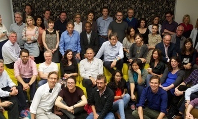 Alan Rusbridger: welcome to Guardian Membership | Comunicación, Brand Journalism y RRPP | Scoop.it