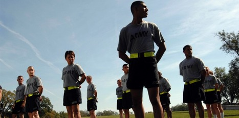 Physical Training Guide | Physical Training | Scoop.it
