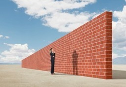 What To Do When B2B Content Marketing Efforts Hit a Proverbial Wall   B2B eCommerce News   Scoop.it
