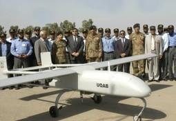 L'inexorable développement des drones armés | Libertés Numériques | Scoop.it