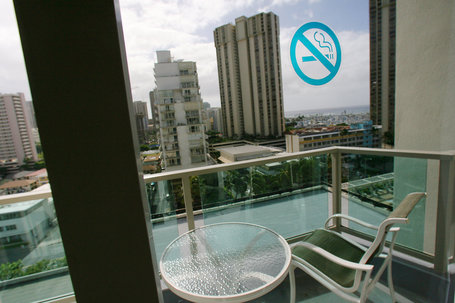 Smoke Permeates Nonsmoking Hotel Rooms | REAL World Wellness | Scoop.it