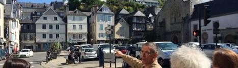 Visite touristique de Morlaix avec un greeter | Pays de Morlaix | Pays de Morlaix | Scoop.it