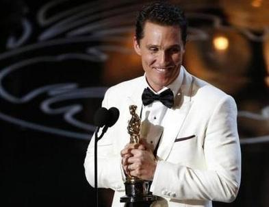 Oscar Speeches Ranked By Narcissism: Whose Acceptance Speech Was The ... - International Business Times | Narcissistic Personality | Scoop.it
