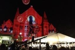 LumenoCity wows 35000 spectators at Washington Park - Cincinnati.com | digital technologies in classical music & opera | Scoop.it