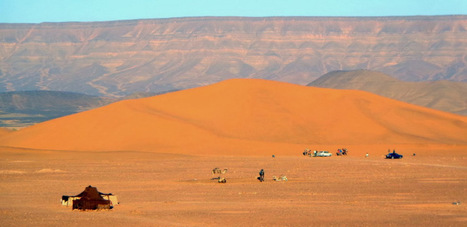 Desert from Marrakech 2 days 1 night | marrakech excursions | Scoop.it