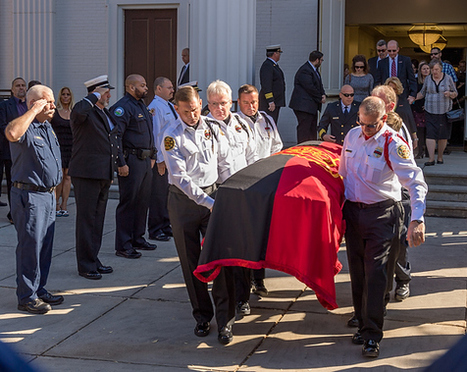 Celebrating Life Through A Funeral | Photography | Scoop.it