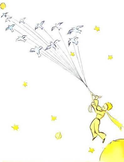 L'Alsace accueillera un parc à thèmes Le Petit Prince - et des ballons | BiblioLivre | Scoop.it