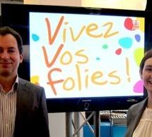 VVF Villages : Une nouvelle signature pour séduire les voyageurs | Ergonomie_design | Scoop.it