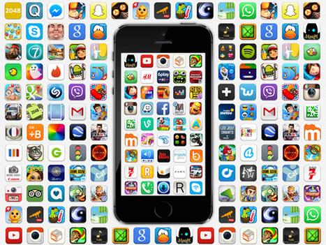 iPhone/iPad : le prix des applications augmente au 1er janvier   Application portable et tablette   Scoop.it
