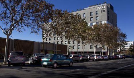 Barcelona mantiene su apuesta hotelera y abrirá 15 ... - El País.com (España) | Barcel(o)na | Scoop.it