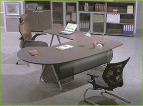 Executive Table | Office Modular Furniture Gurgaon | Scoop.it
