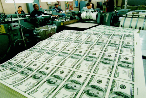 Money — the crisis Washington'signoring | Landlord tips and housing news | Scoop.it