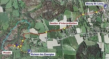 ACSOR, Communauté de Communes du Canton de Guichen (35) - Le laboratoire de Merlin à la Maison des Énergies | chimie et société Bretagne | Scoop.it