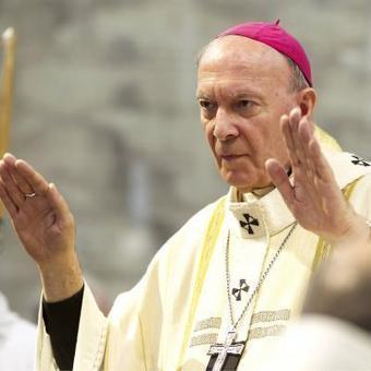 Monseigneur Léonard et l'euthanasie: «éliminer les plus faibles pour qu'ils ne soient plus un poids pour la société» | Euthanasie | Scoop.it