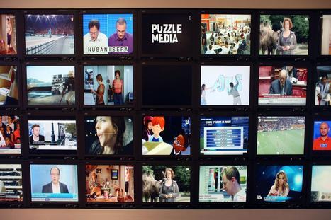 Les nouvelles séries qui débarquent à la TV. | Vie des medias... | Scoop.it