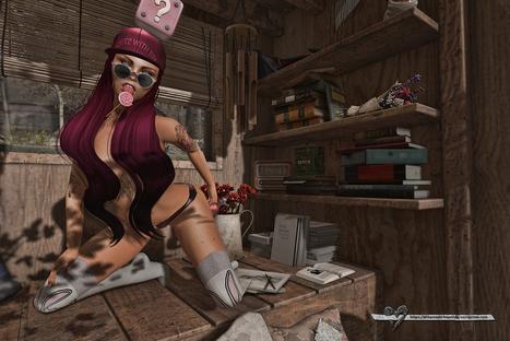 N°1197   亗 Second Life Freebies Addiction & More 亗   Scoop.it