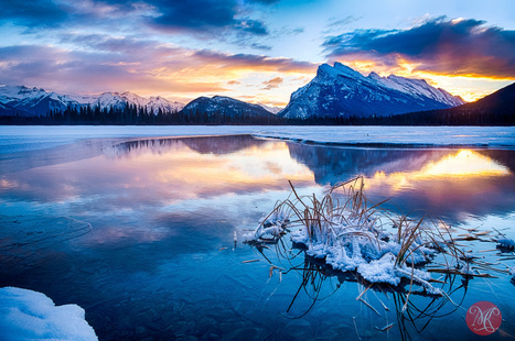 Memories of Banff with Fujifilm X cameras | MiKSMedia | Fuji X-Pro1 | Scoop.it