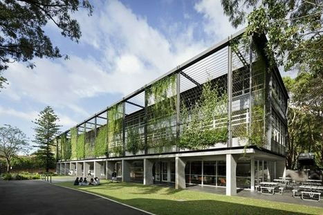 2014 NSW Architecture Awards shortlist | architecture and psychology | Scoop.it
