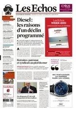 ENI va vendre de l'électricité en France | Finances et entreprises | Scoop.it