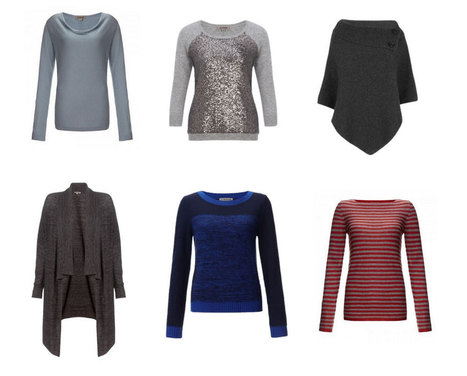Sweater Weather: New Styles in for Fall • Jigsaw Says Blog | Womens Fashion | Scoop.it