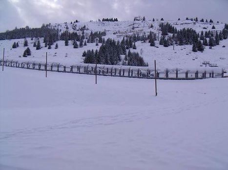 ALPE D'HUEZ's Facebook Wall: Le nouveau front de neige enneigé sur Auris en oisans   L'alpe d'huez   Scoop.it