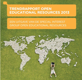 Free #OER trend report with #MOOC and innovative learning foci | Digital Curation: Medienbildung | Scoop.it