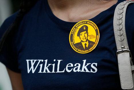 Journalists vs. whistleblowers | The Journalist | Scoop.it