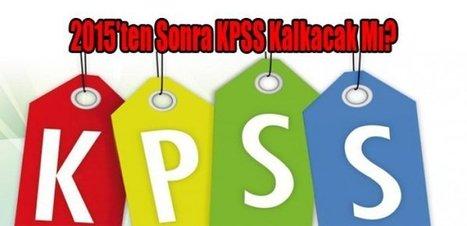KPSS Kalkacak mı ? - kpsskitaplari2015 | kpss kitapları | Scoop.it
