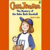 The Mystery of the Babe Ruth Baseball: Cam Jansen, Book 6   Childrens' Literature   Scoop.it