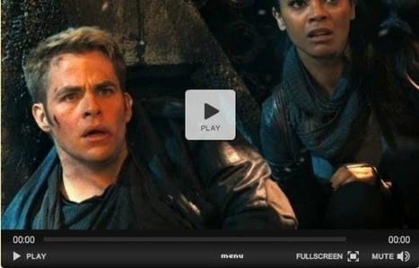 Download  Star Trek Into Darkness Movie | favourite movies | Scoop.it