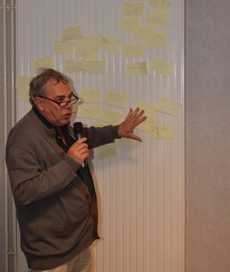 Première session 4ème-3ème-DIMA : les MFR préparent leurs plans de formation pour la réforme du collège et en profitent pour réaffirmer leur projet   LES MFR DE LA MANCHE dans la presse et le Web   Scoop.it