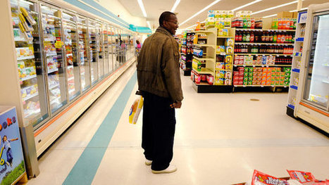 Cut in Food Stamps Forces Hard Choices on Poor ~ NY Times | :: The 4th Era :: | Scoop.it