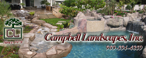 Campbell landscapes | Hardscape in orange county | Custom hardscaping | Hardscape services | Hardscape companies | Campbell Landscapes | Landscaping Services | Scoop.it