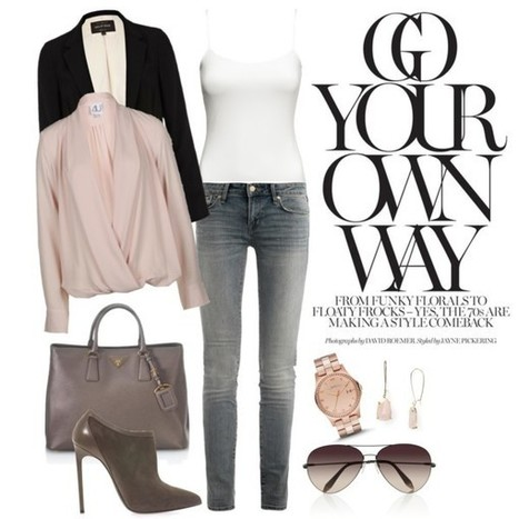 Rock your style! | Fashionista 4ever | Scoop.it