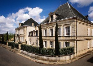 Roederer Group sold Chateau Bernadotte to Chinese Buyers | Vitabella Wine Daily Gossip | Scoop.it