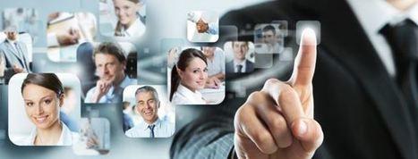 Le numérique investit les RH… lentement - InformatiqueNews | Marketing et management | Scoop.it