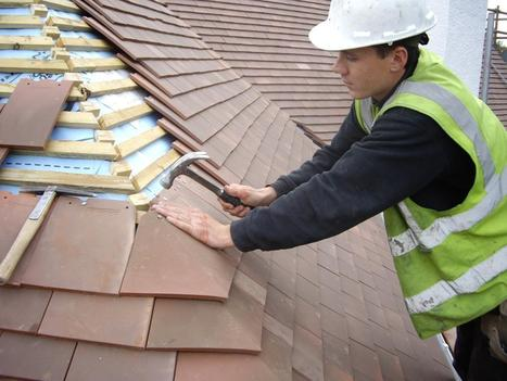 Los Angeles Roofing Services, Roofin | My Space Remodeling | Scoop.it