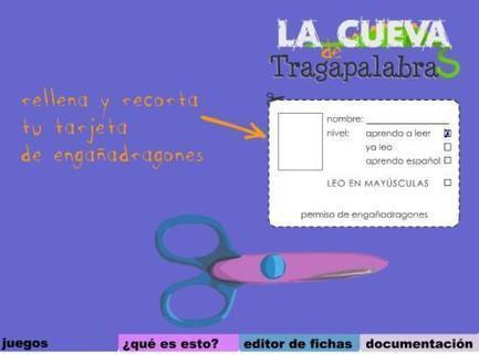 Lecto-escritura | BAÚL DE RECURSOS TIC´S | Educación y TIC | Scoop.it