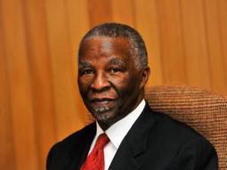 Mbeki blasts selfish leaders - Independent Online   Focus on African Union   Scoop.it