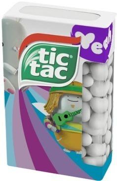 Tic-Tac fait appel aux internautes pour le design de sa prochaine boite | Anticipation Prospective | Scoop.it
