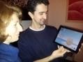 Des jeux instinctifs conçus pour les tout petits - Cinq jours à la une | réseaux sociaux et pédagogie | Scoop.it