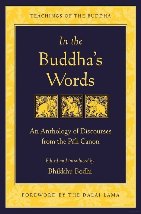 In the Buddha's Words | promienie | Scoop.it