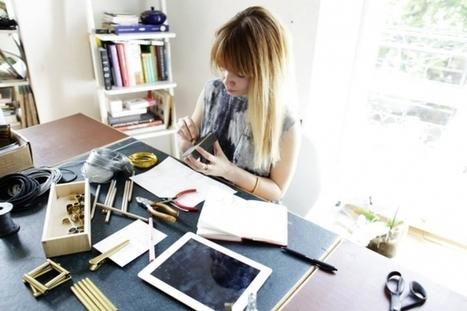 #Maddypitch : Meet My Designer, la plateforme qui facilite la créativité - Maddyness | Salle de presse : Meet My Designer | Scoop.it