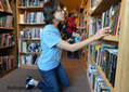 Alternative Library offers books along with cooperative atmosphere | Dean Kahn | The Bellingham Herald | Reading discovery | Scoop.it