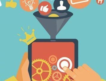 Как создать эффективную стратегию контент-маркетинга? | MarTech : Маркетинговые технологии | Scoop.it