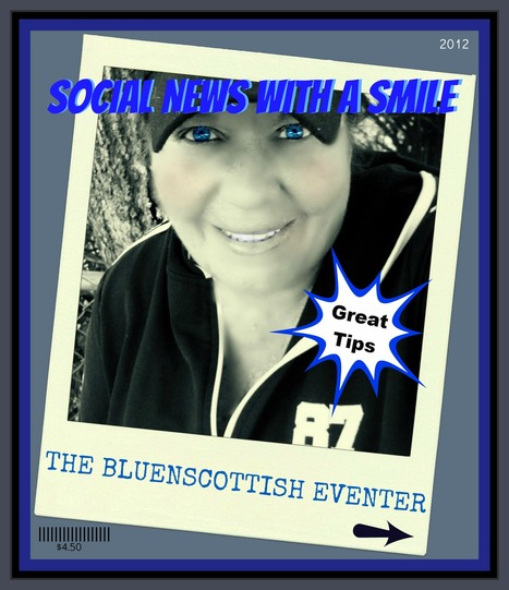 The BLUENSCOTTISH EVENTER | VISUAL PROSPERITY by Cynthia Bluenscottish Ross | Scoop.it