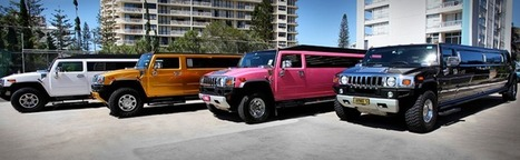 How to Book a Limo Service | Limo Hire Brisbane | Scoop.it