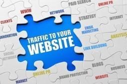 4 techniques pour avoir plus de trafic   Blog Perfection   Scoop.it