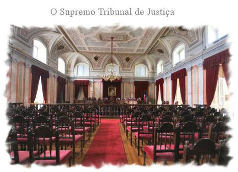 Acórdão do Supremo Tribunal de Justiça - Processo: 11119/02.3TVPRT.P1.S1 - prazo de interrupção e  prazo de deserção da instância executiva | Direito Português | Scoop.it